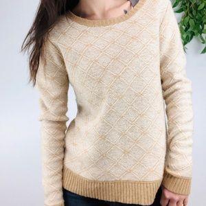 J.Crew sweater